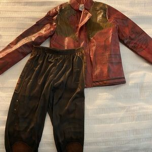 Disney Guardians of the Galaxy costume